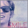 Smile Icon by Natje9999