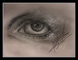 eye by royov