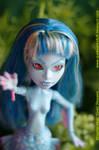 Monster High, Siren Mermaid