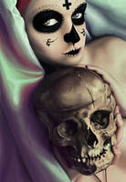 La muerte de Madonna.