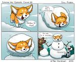 ItOC #23 - Snow Problem