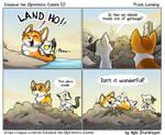 ItOC #47 - Trash Landing