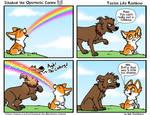 ItOC #55 - Tastes Like Rainbow