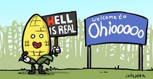 Welcome to Ohiooo