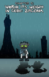 Sanity Within Dystopia - Chapter 5