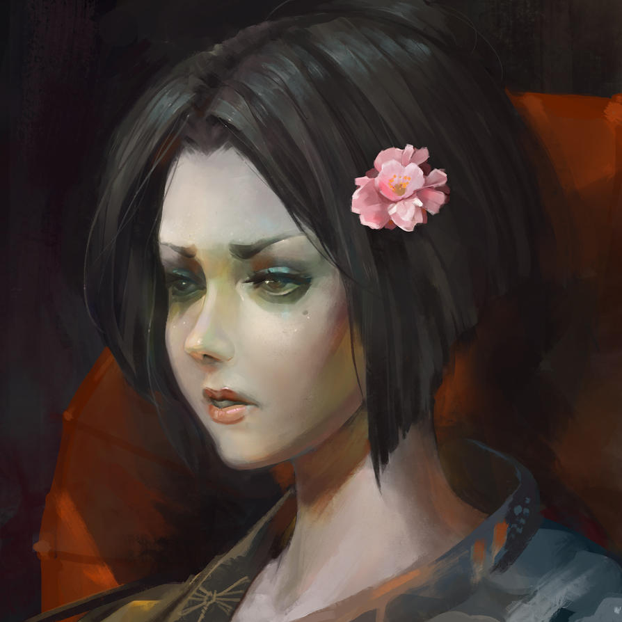 Bloom by maxprodanov