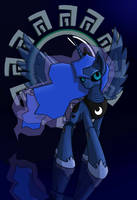 Lunabotic by nerow94