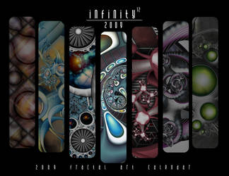 Infinity12 by C.Oldfield by CJPrints