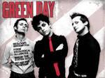 Green Day Wallpaper