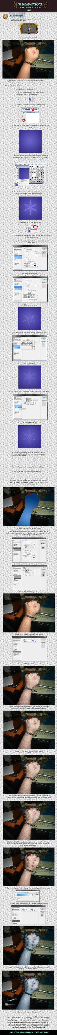 The Plasmid Handbook: Part 2 by RedDevil00