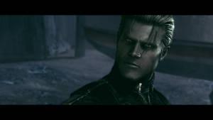 Wesker screenshot 2