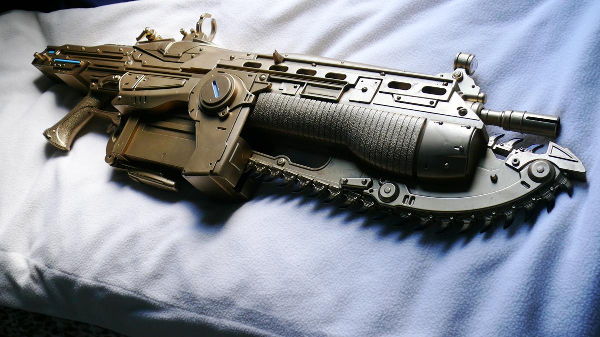 Gears_of_War_Golden_Lancer_by_RedDevil00