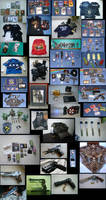 Resident Evil Collection by RedDevil00