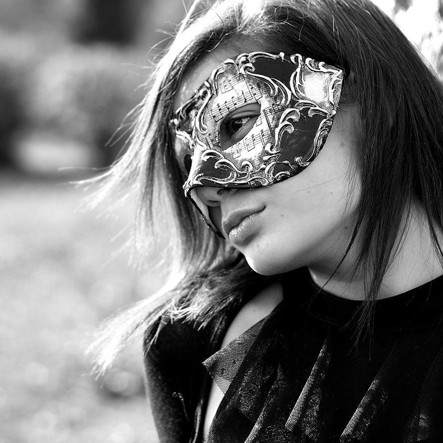 Un Fantome by Noirele