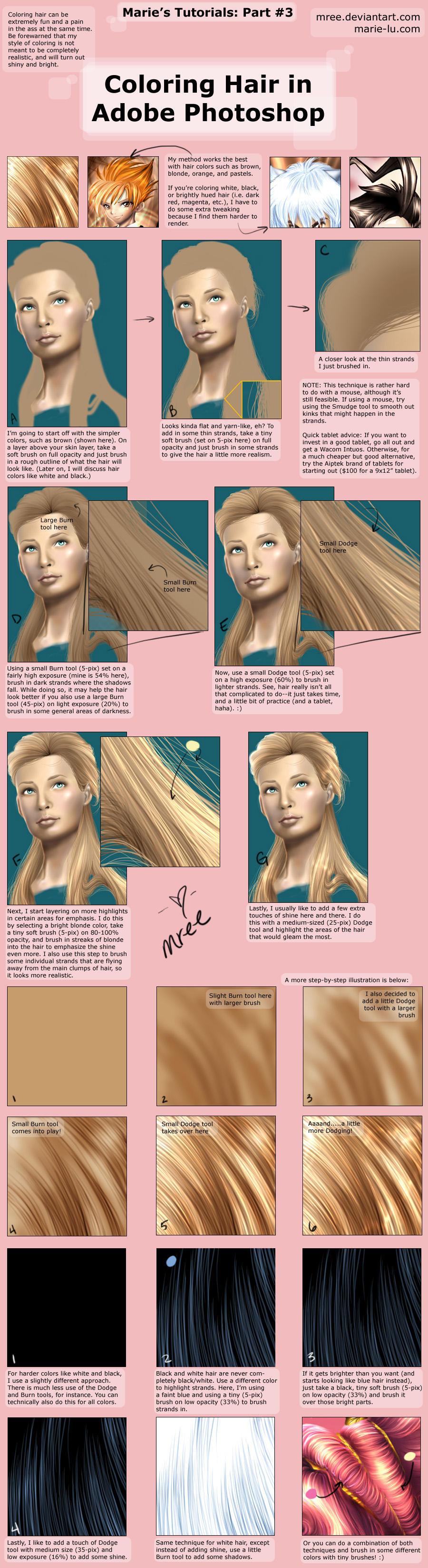 Coloring hair in photoshop by mree on deviantart coloring hair in photoshop by mree coloring hair in photoshop by mree baditri Choice Image