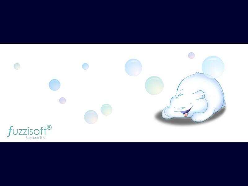 Fuzzisoft by mree