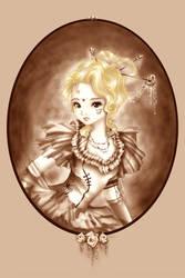 Royalty of Sobri eLan by mree