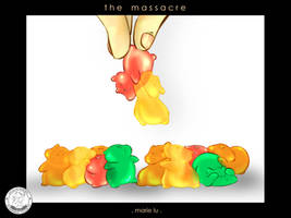 Fuzz Academy - The Massacre by mree