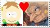 SeanXYubaba Stamp by Bartokassualtdude94