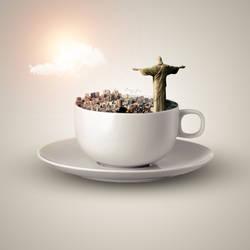 Cup- Rio De janeriro by andresssssssss18