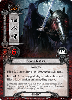 Black Rider