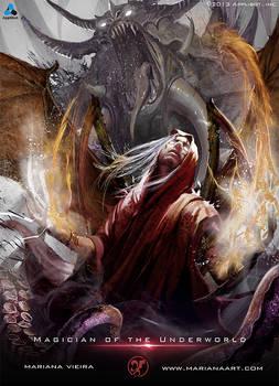 Magician of the Underworld