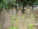 grave stock