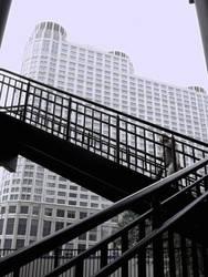 Chicago by nastyabyaka