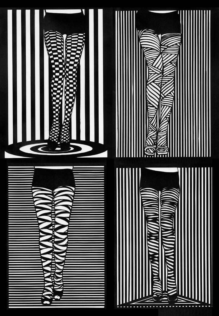 The Art of Legs by mib4art