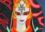 :Midna: Twilight Princess