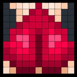 Spot the heart