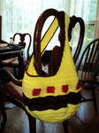 Pikachu Market Bag