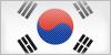 South Korea's Flag by skr01