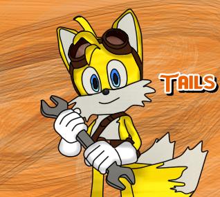 Sonic Boom: Tails by carloscraft27