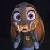 Judy icon: oh my god