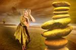 Golden Fairyland