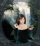 Earth Fairy by CaryAndFrankArts