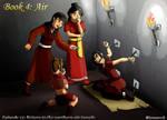 Avatar Book 4: Air Ep 13 art