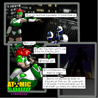 AtomicSquid 9. A watchfull Eye by turtlegirlman