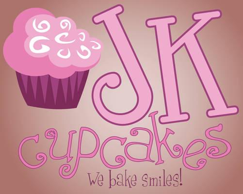 JK Cupcakes Logo 2