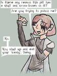 Candy - Deviant Art ID