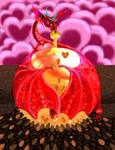 Cupid is Dragon