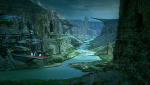 The final frontier by batkya