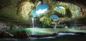 Sanctuary Grotto