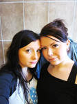 sisters by atariendottk