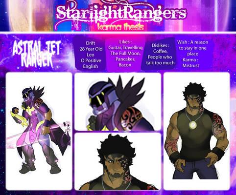 Astral Jet Rift Character Sheet