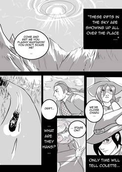 the Rift Part 2 page 1