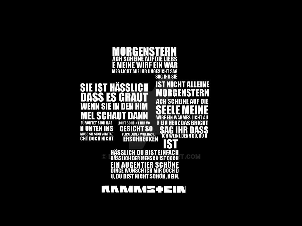 Cool Wallpaper Logo Rammstein - rammstein_wallpaper_by_lolaurer-d3dtydv  HD_689581.png