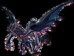 Gandora-X the Dragon of Demolition PNG