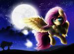 At the Moonlight
